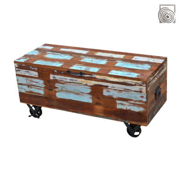 STORAGE BOX TABLE
