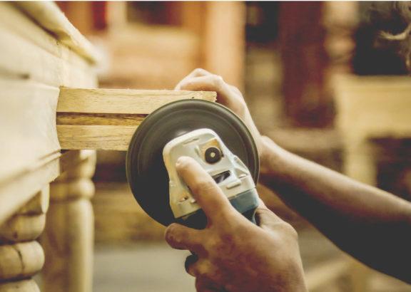 FightCovid-19: Shambhav At The Frontlines Of Furniture Safety